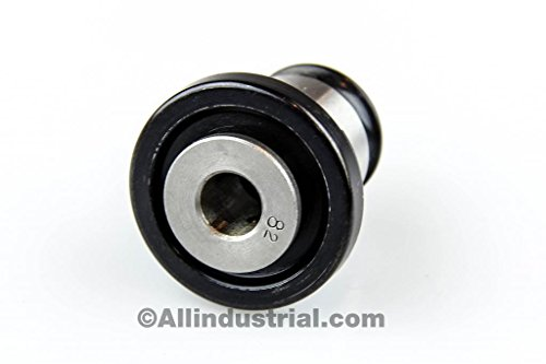 Techniks 1911-4063 14 ANSI Rigid Tap Collet Size 1