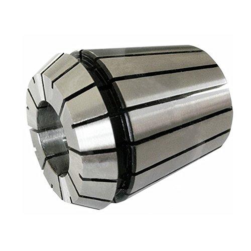 CycleMore Super Precision 12 ER25 ER-25 Spring Collet for CNC Engraving Machine Milling Lathe Tool