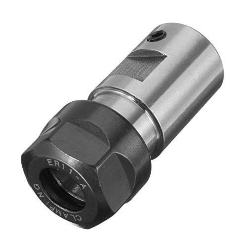 CynKen ER11-A 8mm Collet Chuck Holder Motor Shaft Tool Holder Extension Rod CNC Tool