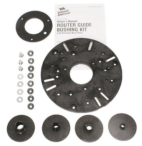 Guide Bushing Kit - Vermont American - 23458