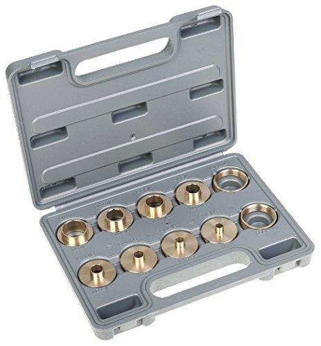 Shop Fox D3117 Brass Guide Bushing Set by Shop Fox