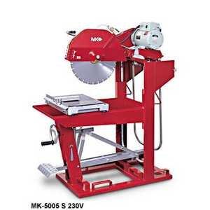 MK5005S 20 inch block saw
