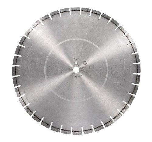 Hilti DS-BF Medium Cured Concrete Floor saw Blades - 24 x 0187 x 1 Arbor - 57-66 HP - 419487