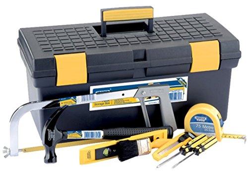 Draper 08703 Plastic Tool Box