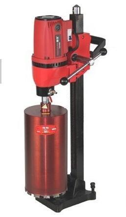 Gowe Diamond drilling machine A set of parts