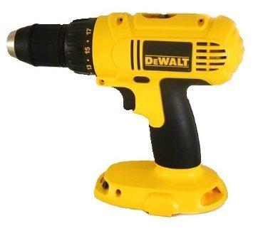Dewalt DC970 18-Volt Cordless 12-Inch Drill Driver - Retail Packaging