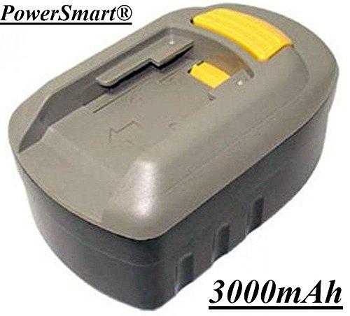 PowerSmart 18V 18Volt Drill Battery for CRAFTSMAN 130145009 315110340 315212180 11034 11034027124 27127