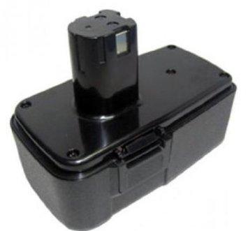 PowerSmart 2000mAh New 18V 18 volt Drills Battery for CRAFTSMAN 315110980 11098 11103