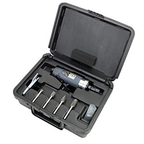 Ingersoll Rand 308BK Air Straight Die Grinder Kit 033HP RMG4H4E54 E4R46T32517213