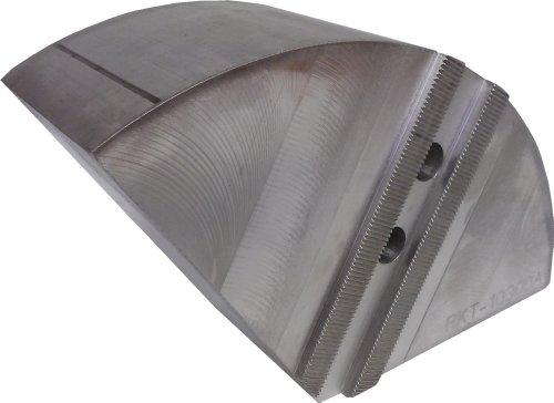 USST RKT-10300A Aluminum 6061 T6 Round Chuck Jaws for 10 CNC Lathe Chucks 3 Tall Set of 3 Pieces