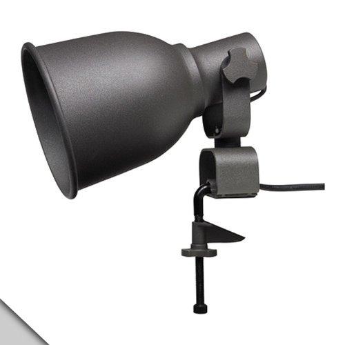 IKEA - HEKTAR Wallclamp spotlight