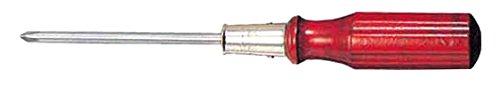 Vessel 310 Classic Wood 2x100 JIS 2 Screwdriver