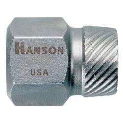 18 Hex Head Multi Spline Screw Extractor