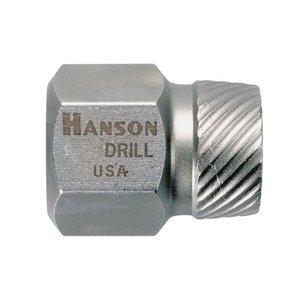 Hanson 52205 Screw Ext Multi Spline 14 for Tap Die Extraction