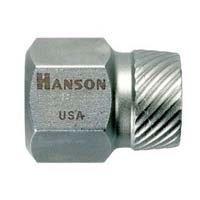 Hex Head Multi-Spline Screw Extractor - 1532In by Irwin Industrial