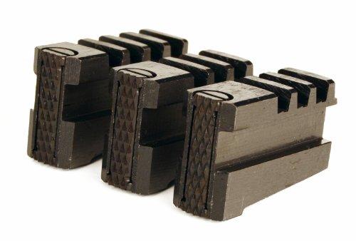 PT 44090 Chuck Jaw Set D838x fits 300 Pipe Threading Machine