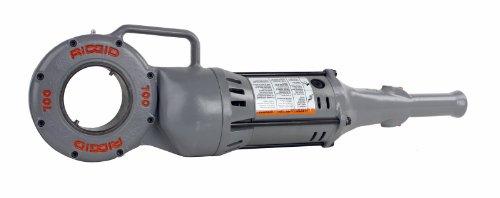 RIDGID 700 Power Drive 41935 Pipe Threading Machine Renewed