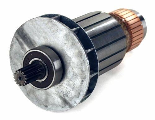 Steel Dragon Tools 44010 Armature fits RIDGID 87740 300 535 Threading Machine
