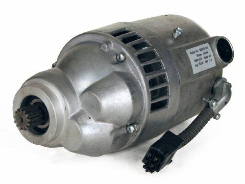 Steel Dragon Tools 87740 Motor Gear Box fits RIDGID 300 Pipe Threading Machine