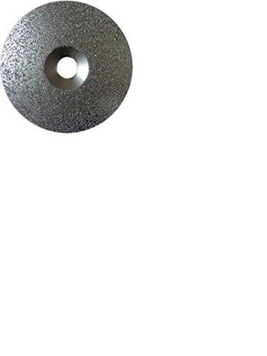 6 Tungsten Carbide Disc 46 grit