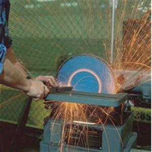 PSA Sanding Disc Aluminum Oxide Cloth 12 In 60 Grit