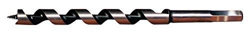 Viking Drill and Tool 53330 Type 951 Standard HSS Wood Auger Bit 58 x 16