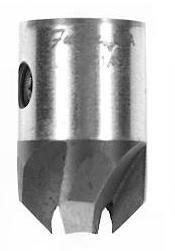 Solid Carbide Countersink 58 x 932