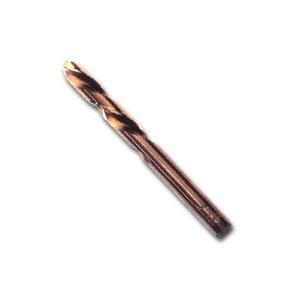 Irwin  Hanson  Vise Grip HAN30505 Left-Hand Cobalt HSS Fractional Drill Bit 564