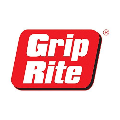 Grip Rite 2-12 x 9 High Performance Composite Deck Screws T-20 Star Brown 5Lb