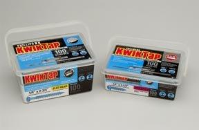 66200316 x 1-34 PFH 100pk Concrete Screws