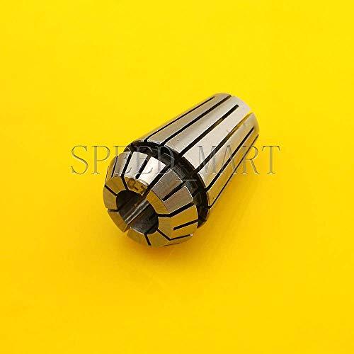 FidgetGear 75mm ER16 Spring Collet Chuck Tool Bit Holder for CNC Milling Lathe Chuck New