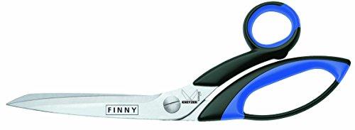 Kretzer Finny 72024 73224 95  24cm - Cardboard  Foil  Sewing  Tailors Scissors ~ Shears