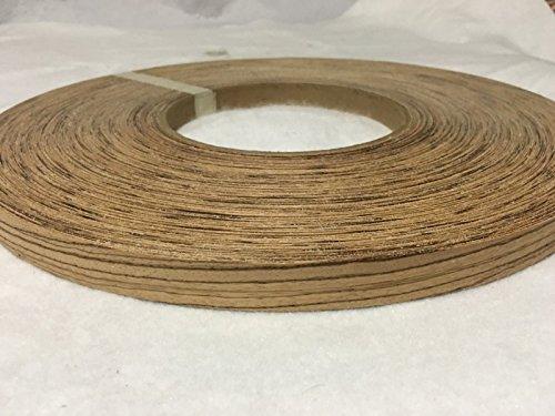 Zebra Wood pre Glued 78x25 wood Veneer Edge banding