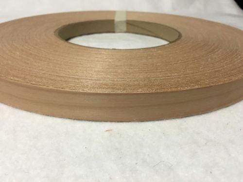 alder pre glued 78x250 Wood Veneer edge banding