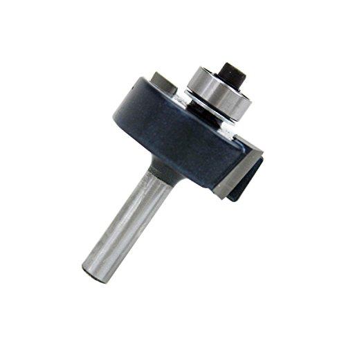 Bosch 85218MC 38-Inch Rabbeting Bit Carbide Tipped 14-Inch Shank Item