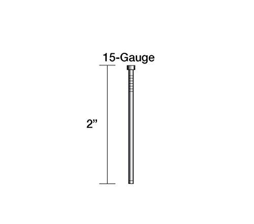 Hitachi 14305 2-Inch x 15 Gauge Finish Nail