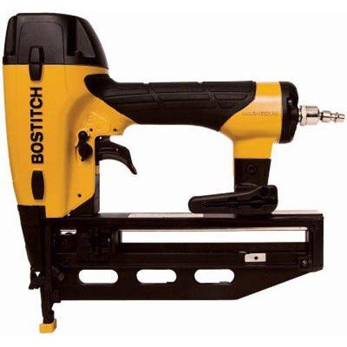 BOSTITCH FN1664K 16-Gauge Straight Finish Nailer by BOSTITCH