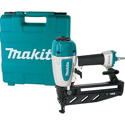 Makita AF601 16 Gauge 2-12 Straight Finish Nailer