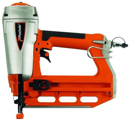 Paslode T250S 501680 16 Gauge Straight Finish Nailer