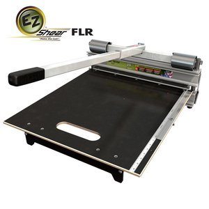 Bullet Tools 20 in EZ Shear Laminate Flooring Cutter for pergo wood and more