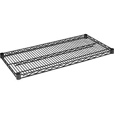 Staples Wire Shelving Extra Shelves 2 36 x 18
