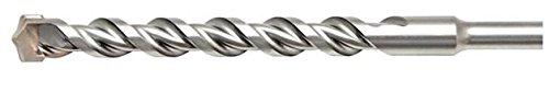 Alfa Tools HDSS6723 1 18 x 17 x 22 Spline Shank Hammer Drill