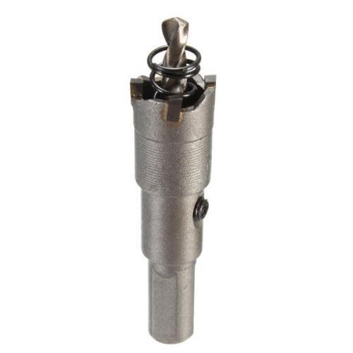 16mm Drill bit hole saw - TOOGOORDrill bit hole saw core drill hole drill drilling crown core drilling diameter 16mm