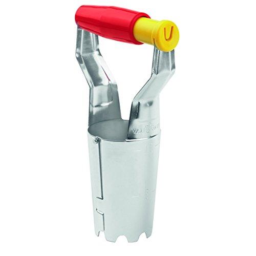Wolf-Garten FHN Bulb Planter Fixed Hand Tool Red 38x25x17 cm
