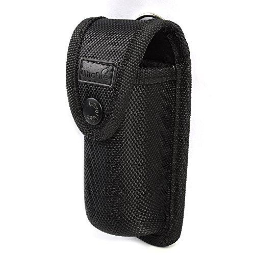Ultrafire Nylon 314 Flashlight Holster Pouch Belt Carry Case Holder