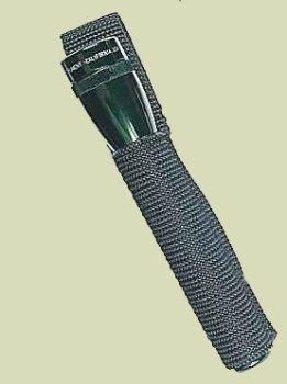 Web Mini Flashlight Sheath - Raine Inc
