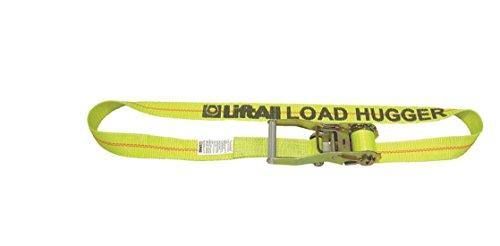 Liftall 204930 Ratchet Assembly Endless 3 x 30 15000 L Load Hugger Poly Tiedown 130 Length 110 Width
