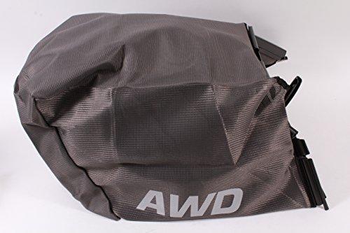 Husqvarna 580947316 Lawn Mower Grass Bag Genuine Original Equipment Manufacturer OEM Part