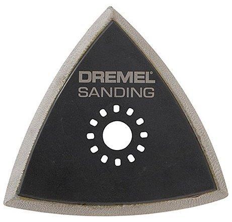 Dremel MM11 Multi-Max Hook and Loop Sand Pad
