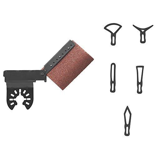 Dremel MM730 MM730 Multi-Max Contour Sanding Accessory Set